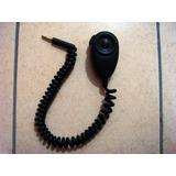 Micrófono Electro Voice 602 Tr. Aviación Vintage.