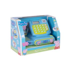 Peppa Pig Caja Registradora Jugueteria Bunny Toys