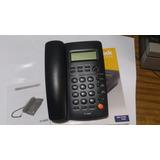 10 Teléfonos Alambrico Homedesk Digiphone Tc 9200, Identific