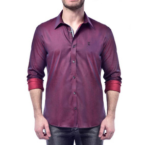 Camisa Dark Brilho Gorgurão