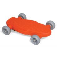 Skate Patineta Vegui Max Ideal Aprendizaje Hasta 50 Kg