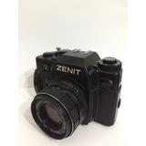 Zenit 122 - Camara 35mm