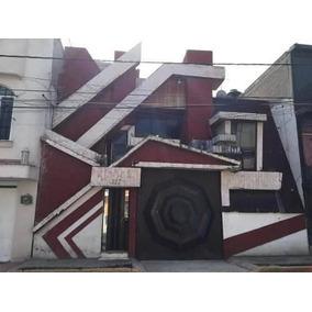 Casa En Ciudad Neza - Col. La Perla