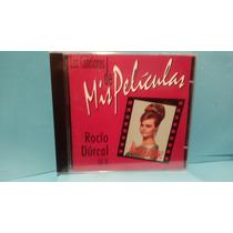 Cd Rocio Durcal Las Canciones De Mis Peliculas Vol. 3 -nuevo