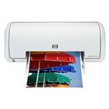 Impresora Hp Deskjet 3320 Color Inkjet