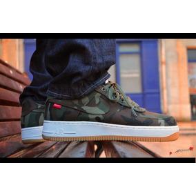***+ Zapatillas Nike Air Force One - Modelos Exclusivos +***