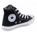 Zapatillas Botas Converse All Star Lona - Nene / Nena 652513