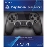 .: Control Dualshock 4 Steel Black Para Ps4 En Start Games