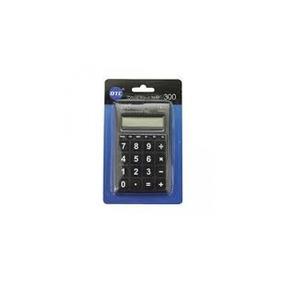 Calculadora Dtc 300 Para Bolso Produto Novo