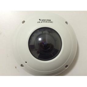 Câmera Ip Vivotek 360 Graus Fe8171v 3.1mb