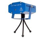 Mini Projetor Laser Holográfico Efeitos Especiais 3d Festas
