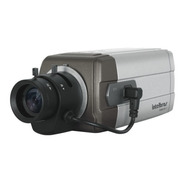 Câmera Intelbras Cam 600i Lt Profissional De 600l Lente 2812