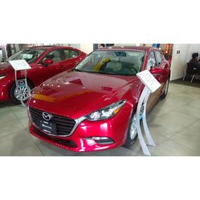Mazda 3 Itouring Sedan 2017, Mazda Del Valle