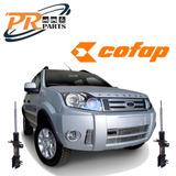 Amortecedores Dianteiros Ecosport Xls 1.0 Supercharger 2008
