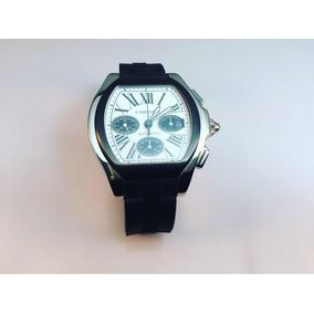 Reloj Cartier Roadster S Chronograph Automático 50x49mm