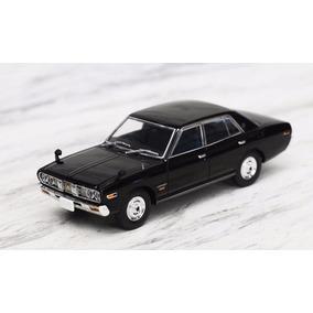 1/43 Tomica Limited Vintage Lv-n43-11a Nissan Cedric (black)