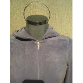 Juicy Couture***sudadera Lila Talla S***