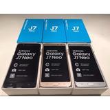 Celular Samsung J7 Neo 2017 Libre
