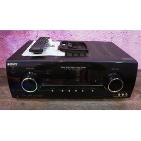 Lindo Receiver Sony 7.2 Muteki 7600 - 1695w