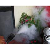 Nebulizador Térmico Mini Smart Fogger Y 1 Insecticida