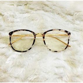 107292611adbb Oculos Feminino Para Rosto Redondo Dior - Óculos no Mercado Livre Brasil