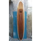 Tabla De Surf Longboard 9.0 Stance