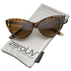 Zerouv - Super Cateyes Vendimia Inspiró Mod De La Manera El