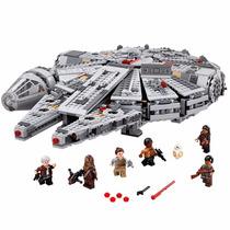 Lego Star Wars 75105 Millennium Falcon 1329 Peças