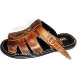 Sandalias Chinelos 100% Couro Em 12x Sem Acresimo #f97i