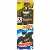 Batman Dc Traje Negro