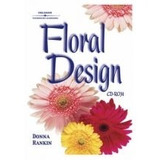 Floral Design Cd Rom - Cengage