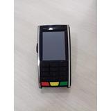 1fe9d811ef Máquina De Cartão Banricompras Vero Com Fio Estado Nova