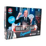 Jogo Mega Senha Especial - Estrela 1201602900093