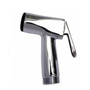Gatilho Para Ducha Higienica/chuveirinho Metal Cromado