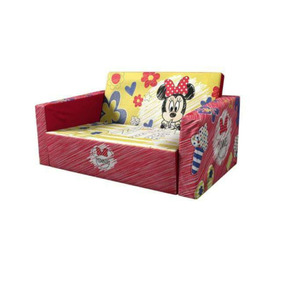 Sillon Infantil Puffland Minnie Mouse
