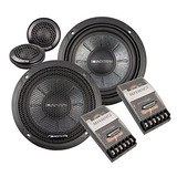 Soundstream Rc.6 400w 6.5 2-way Reference Series Car Compon