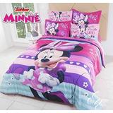 Nueva Y Bonita Colección Minnie Mouse Disney Original Kids N