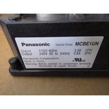 Panasonic Mcbe1un Modulo Compresor Refrigerador
