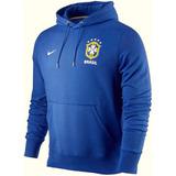Blusa Moleton Seleçao Brasileira Futebol Copa Do Mundo Top d54057f431f74