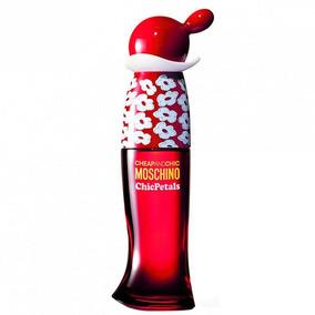 Moschino Cheap & Chic Chic Petals Perfume Fem.-edt 50ml Blz
