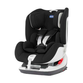 Cadeira Auto Chicco Seat Up Black 0 A 25 Kg - Chicco