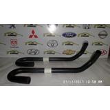 Manguera Radiador Inferior Ford Ka Año 2004-2007