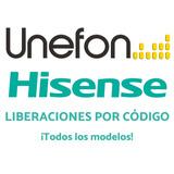 Liberar Hisense U963 Codigo De Liberacion Hisense F23 Unefon