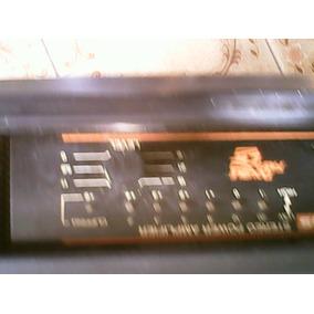 Amplificador De Potencia Sygnus Spa 450 Usado Bom Estado