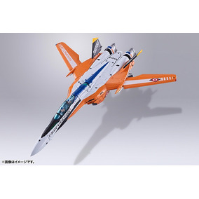 Macross 30 Yf-25 Bandai Valkyria 1/60 Dx Chogokin Frontier