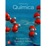 Quimica 11/ed - Raymond Chang / Mc Graw Hill