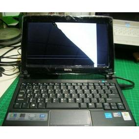 Netbook Benq Joybook Lite U102 Como Nueva
