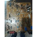 Tarjeta Lateral Equipo De Sonido Sony Modelo Hcd-xb66