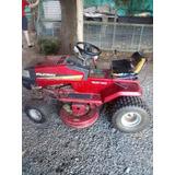 Tractor Cortacésped Murray 12.5hp - 40 De Corte - 6 Vel
