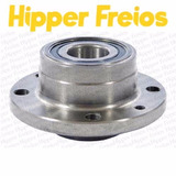 Cubo De Roda Traseira Marea Weekend 2.4i 20v Turbo Hipper